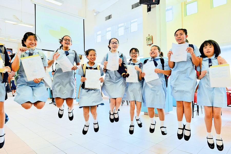 【香港升學】「中一選校」家長講座 12月初在各區舉辦