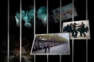 中共百名高官迫害法輪功遭報實錄(4)東北三省