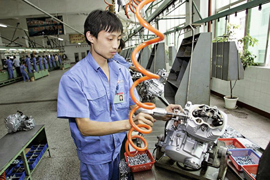 中國小企業融資環境陷入艱難