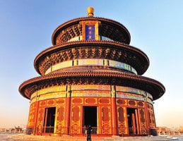 古老北京城的神傳文化內涵 (二)