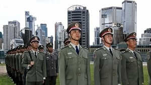 香港選情嚇壞中共網軍:港警可以準備後路了
