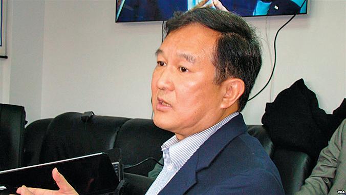 項小吉當年經「黃雀行動」逃到香港,後到了美國。(公有領域)