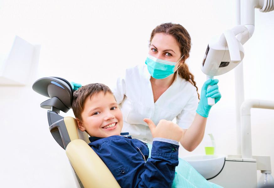 兒童牙科舒眠麻醉   睡眠中完成治療