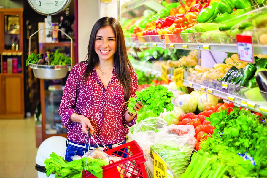 享用美食不浪費 教你超市購買原則