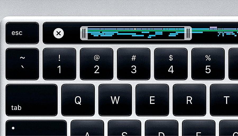 明年新13英寸MacBook Pro傳也將改回傳統鍵盤