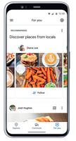 谷歌地圖推出地方指南新功能