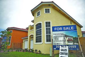 美十月新屋銷售續強勁