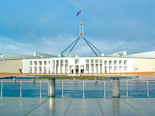 華商神秘死 揭中共滲透澳國會內幕