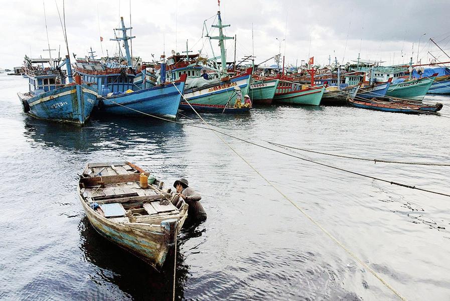 越南通過新法 外國人可免簽入沿海經濟特區