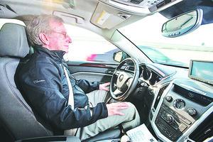 加拿大安省允自動車公路測試 業界反應不積極