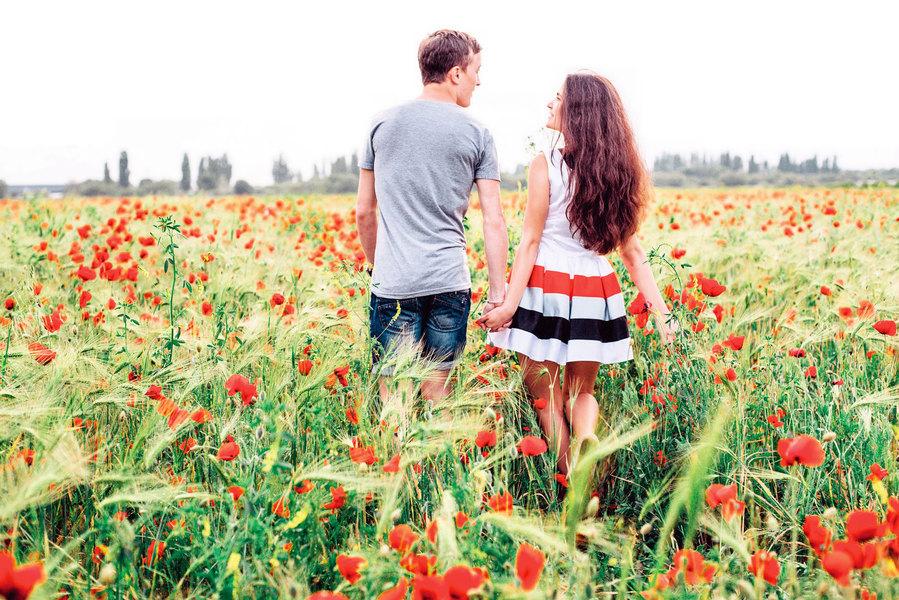 【浮生行吟】婚姻的意義莫過於促進雙方的成長
