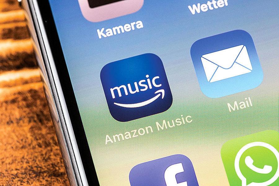 亞馬遜擴展免費音樂串流服務