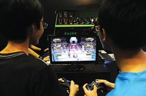 沉迷電腦遊戲 小心「電玩腦」