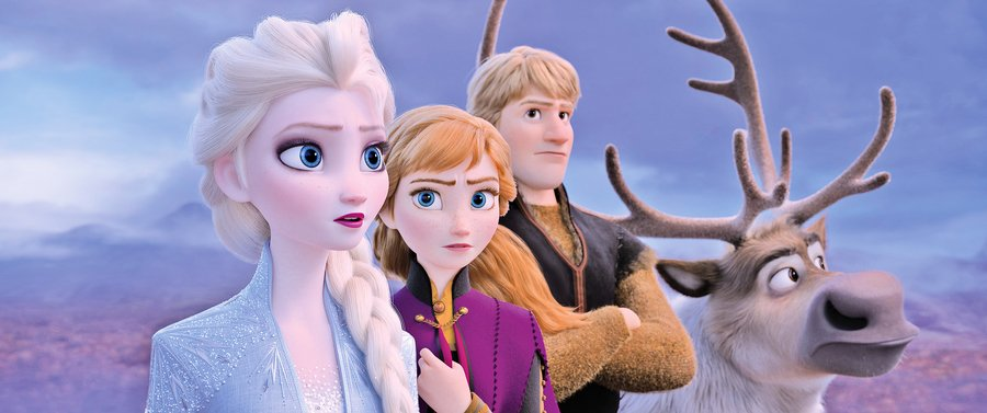 《魔雪奇緣2》(Frozen II) 展現企圖心的誠意續集