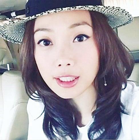容祖兒昨日拍片鼓勵應屆DSE考生。(容祖兒 Facebook)