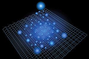 瞬間激光衝擊材料 產生全新物相