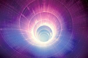 掉進黑洞會經歷什麼?