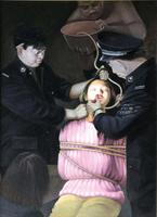 被注射不明藥物後離世的北京法輪功學員