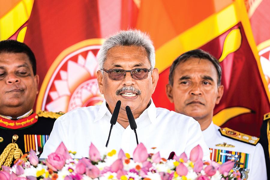 斯里蘭卡新政府要索回 租給中方99年的深水港