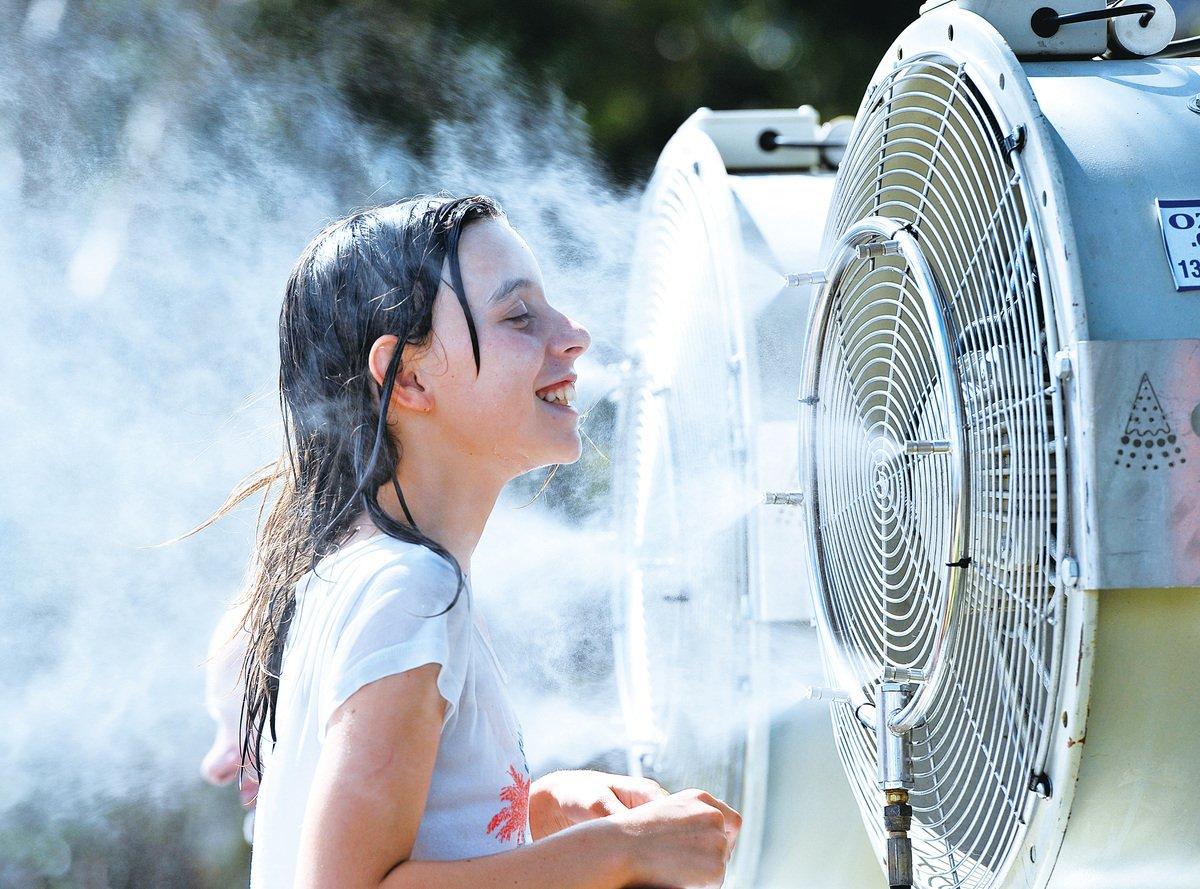 應用好風扇的話,既節能又健康。