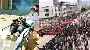 「時代革命」嚇壞中共 廣東火葬場被緊急叫停