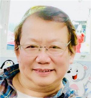 政治作戰學校22期、前親民黨國大代表黃澎孝。(台灣選舉維基百科提供)
