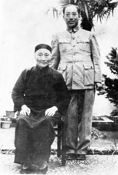 亂世行春秋事 滅共肅諜的戴笠(上)