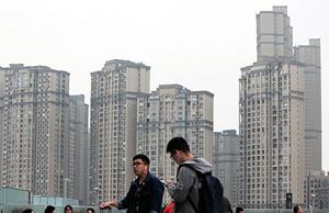 大陸每天有1.5家房企破產 房價下跌城市數量創新高