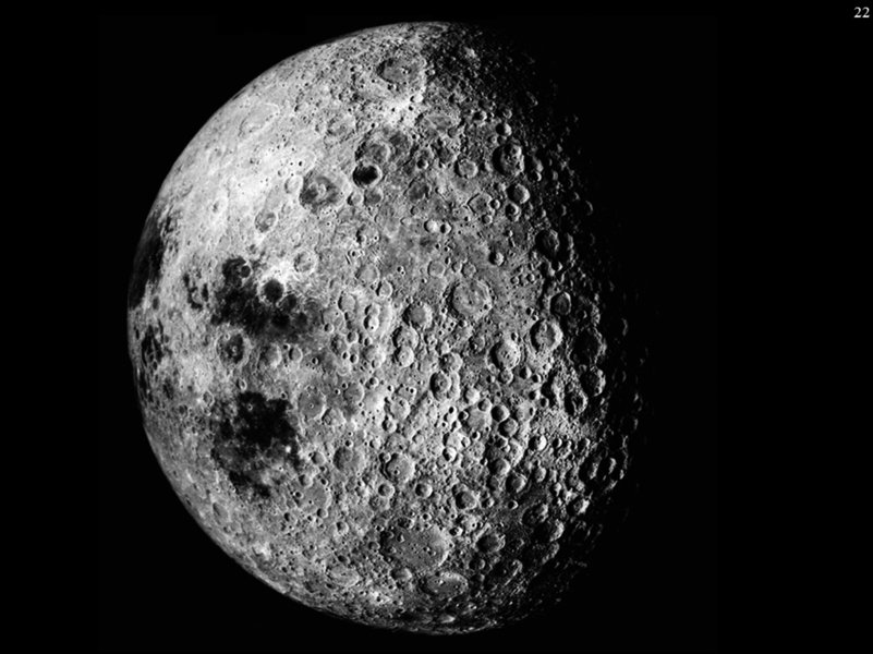NASA發現生命新證據 幾十億年前隕石中有糖