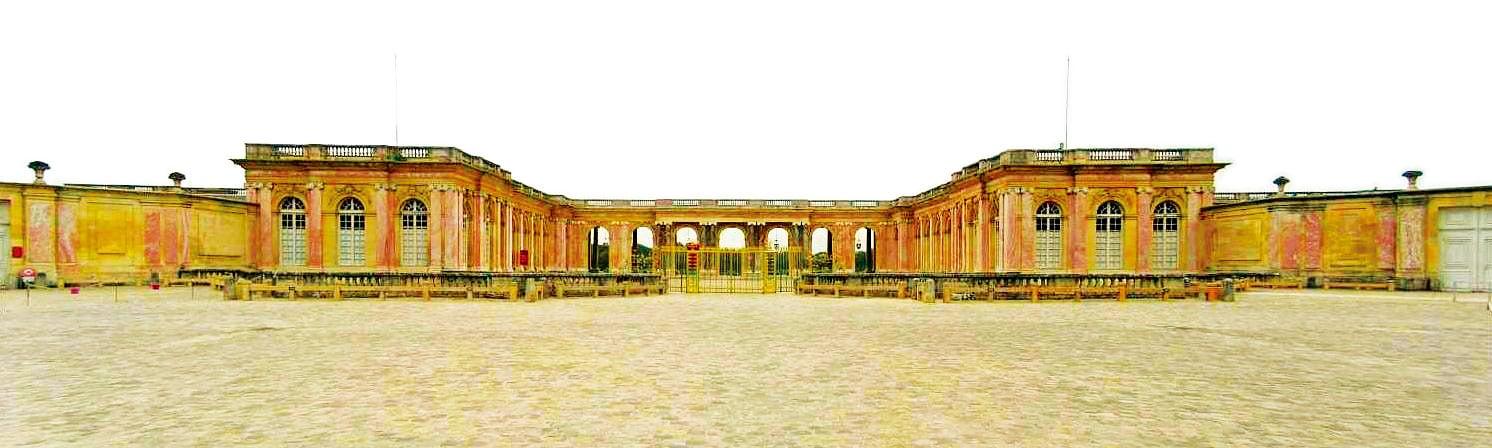 2009年大特里亞農宮。(維基百科)
