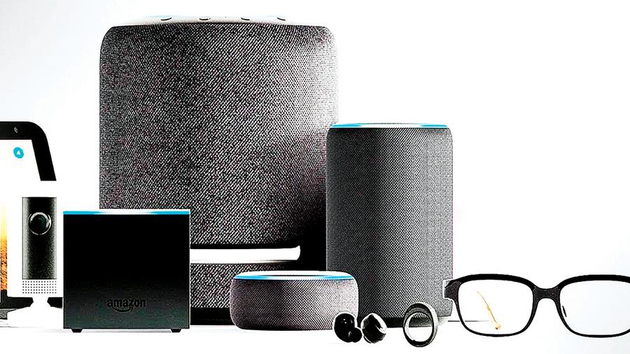 亞馬遜為Alexa推出藥物管理功能