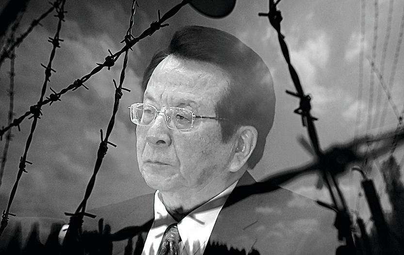 曾慶紅利用自己的特殊地位,在黨、政、軍、國安、外交系統,安插了大量親信,是製造香港亂局的幕後黑手。(大紀元資料圖片)