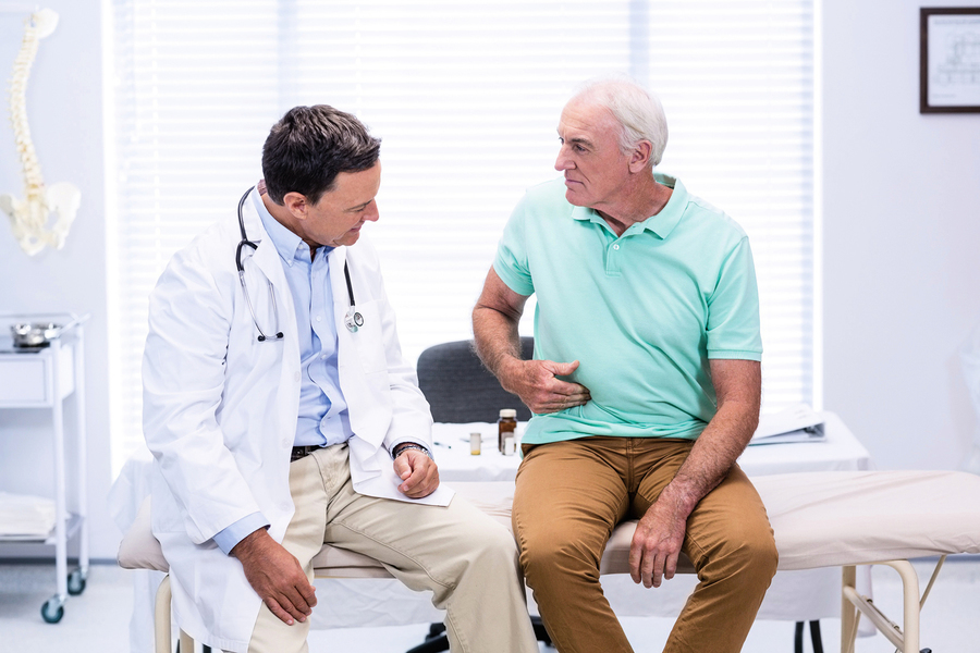 大腸瘜肉切除術後務必定期追蹤勿鬆懈