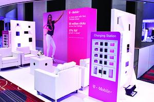 T-Mobile全美推出5G服務