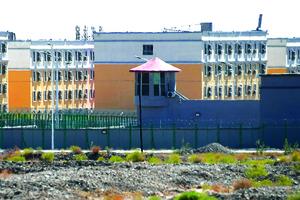 眾議院壓倒性通過《新疆人權政策法案》
