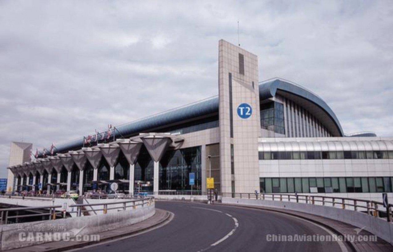 圖為烏魯木齊機場 (圖/魯木齊機場提供)