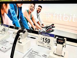 Fitbit收購案 Facebook輸給谷歌