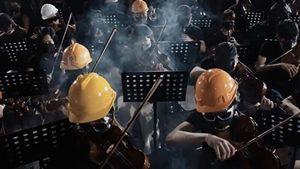 《願榮光歸香港》太敏感?港流行音樂獎被取消