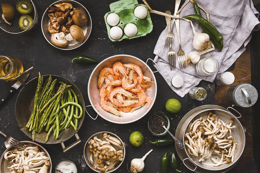吃對「晚餐」 遠離中年肥胖