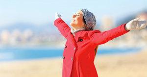 有益肺部的三個運動  常做改善肺功能