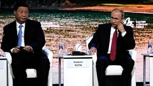 中俄抱團取暖貌合神離 天然氣管道開通藏巨大隱患