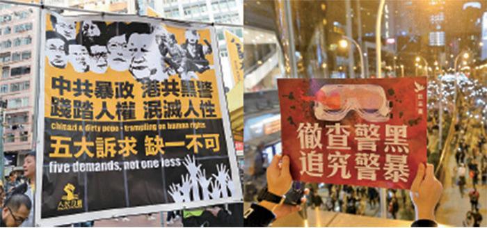 郭聲琨見鄧炳強 中共政法委全面介入港務