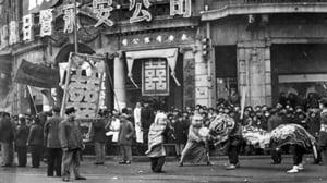 上海中國國貨公司創辦人死於文革前