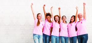 預防乳癌 小心化妝品、食品含環境賀爾蒙