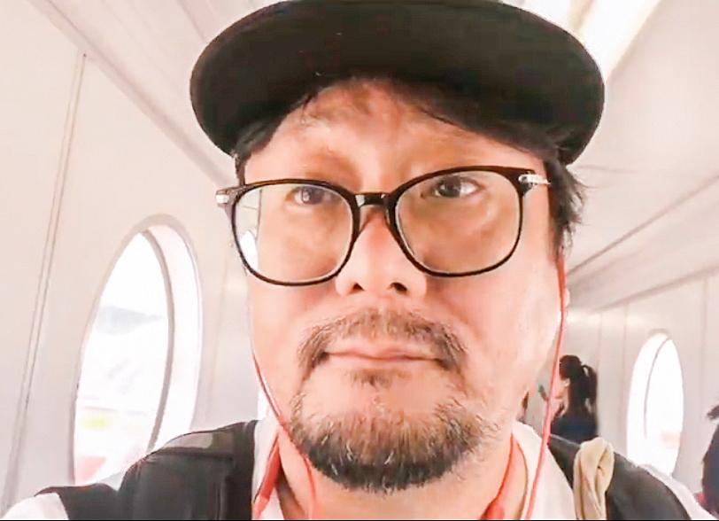 日本藝人:因范冰冰事件 我沒戲可拍