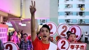 香港三成議員不滿30歲 學者:年輕人可帶領改革