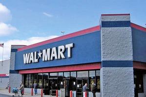 全球十大零售商 沃爾瑪居首 好市多第二