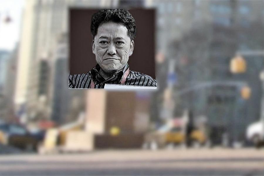 紐約親共僑領黃克鏘病逝