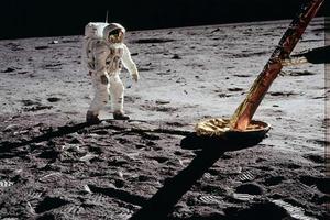 為登陸做準備 NASA發明月球防塵漆