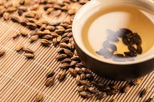 每天1杯大麥茶 消水腫‧降膽固醇
